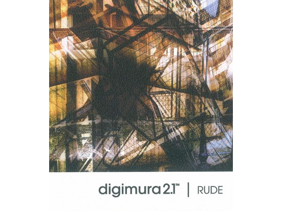digimura 2.1 RUDE