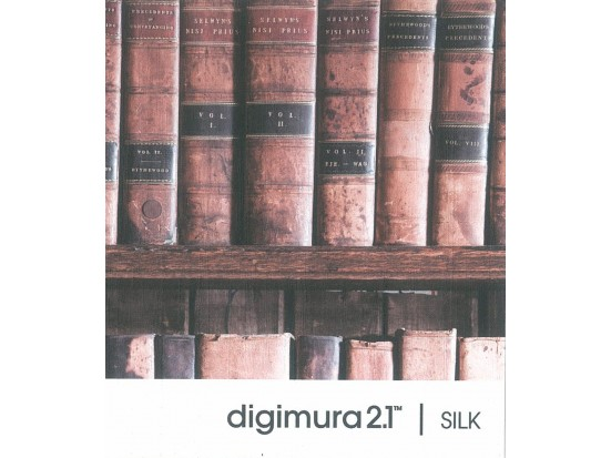 digimura 2.1 SILK