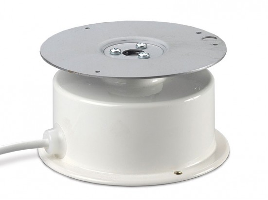 Plataforma giratoria para 10 kilos